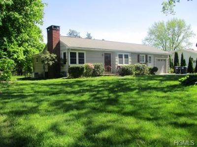 Single Family Home For Sale: 218 Route 209