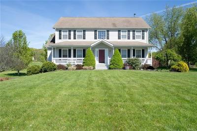 Lagrangeville Single Family Home For Sale: 103 Brookside Lane