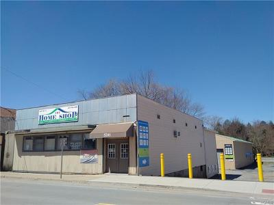 Commercial For Sale: 5201 Main Street