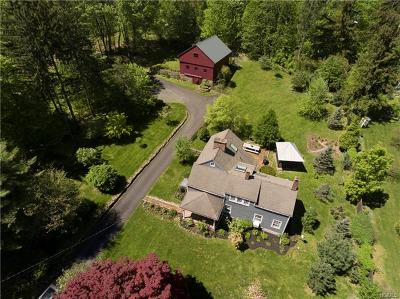 West Nyack Single Family Home For Sale: 130 Sickletown Road