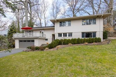 Scarsdale Single Family Home For Sale: 19 Olmsted Road