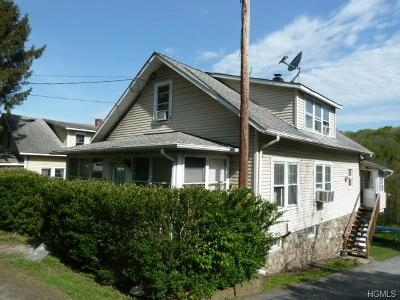 Brewster Single Family Home For Sale: 2566 Carmel Avenue