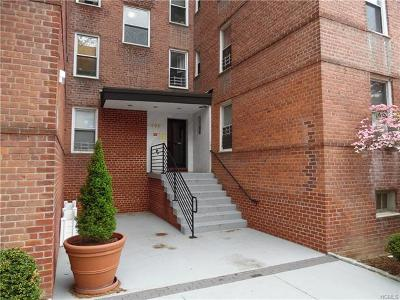 Yonkers NY Co-Operative For Sale: $174,999