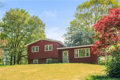 Pine Bush Single Family Home For Sale: 158 Quannacut Road