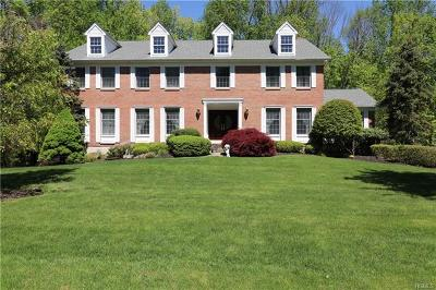 Rockland County Single Family Home For Sale: 5 Golden Road