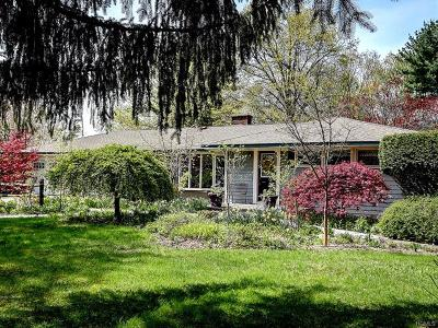 Middletown Single Family Home For Sale: 82 Kirbytown Road