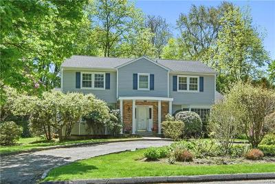 Rye Brook Single Family Home For Sale: 229 Country Ridge Drive