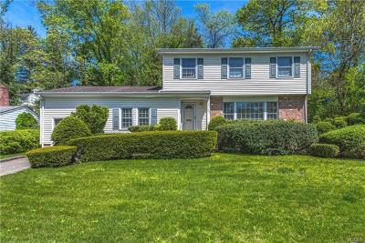 Scarsdale Single Family Home For Sale: 95 Tewkesbury Road