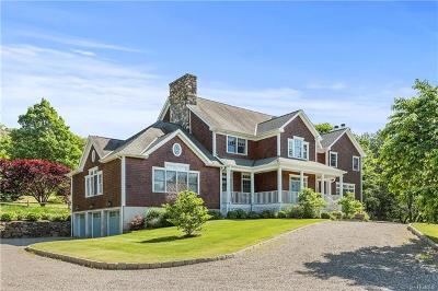 Bedford Single Family Home For Sale: 474 Long Ridge Road
