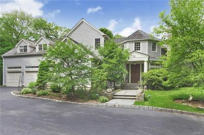 Bedford Single Family Home For Sale: 33 Deepwood Road