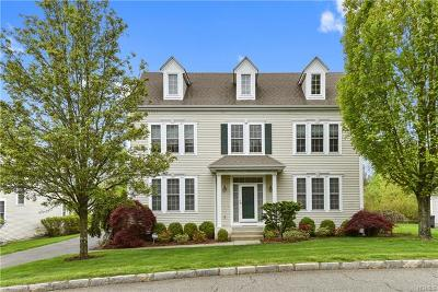 Rye Brook Single Family Home For Sale: 4 Millenium Place