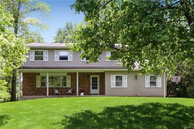 New City NY Single Family Home For Sale: $579,000