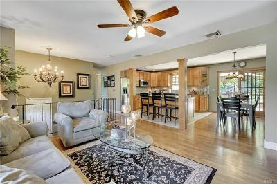 Monroe Single Family Home For Sale: 2 Cregan Place