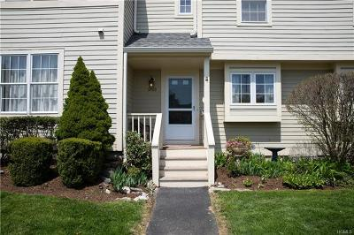 Carmel Condo/Townhouse For Sale: 5703 Applewood Circle