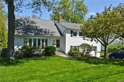 Hartsdale Single Family Home For Sale: 72 Joyce Road