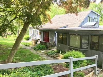 Westchester County Multi Family 2-4 For Sale: 13 Hillside Avenue