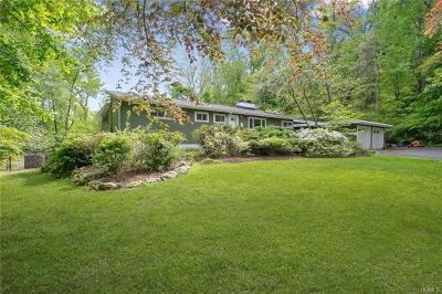 Rockland County Single Family Home For Sale: 97 Van Houten Fields