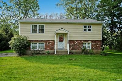 Monroe Single Family Home For Sale: 5 Peter Bush Drive