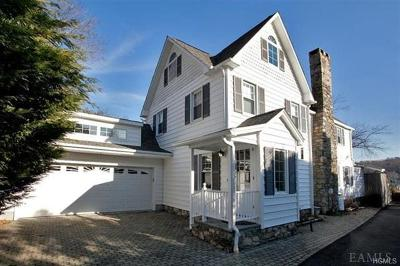Putnam County Single Family Home For Sale: 68 West Lake Boulevard