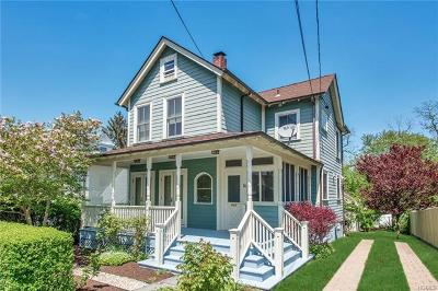 New Rochelle Single Family Home For Sale: 14 Koch Street