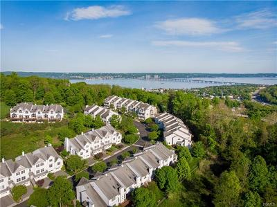 Rockland County Condo/Townhouse For Sale: 39 Forest Ridge Road