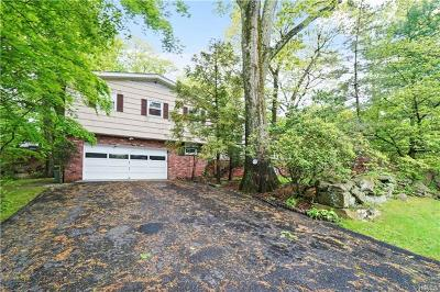 Westchester County Single Family Home For Sale: 248 Harriman Road
