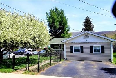 Beacon Single Family Home For Sale: 73 Washington Avenue
