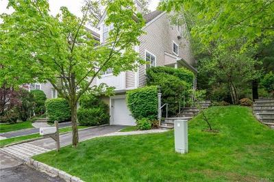 Single Family Home For Sale: 18 Sidehill Lane
