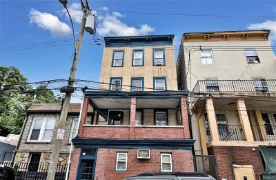 Yonkers Multi Family 2-4 For Sale: 141 Willow Street