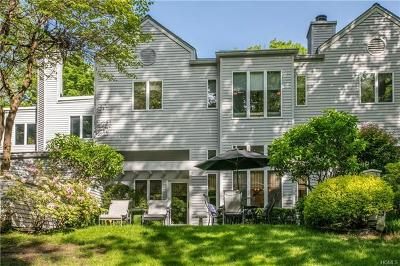 Westchester County Single Family Home For Sale: 29 Beechwood Way