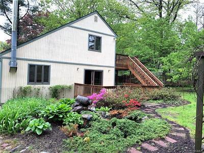 Greenwood Lake Single Family Home For Sale: 26 Ursa Avenue