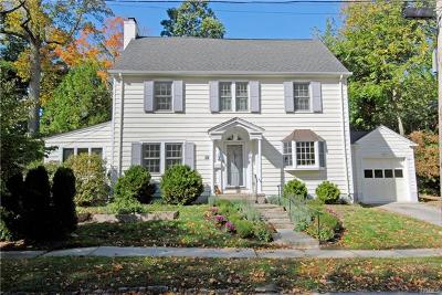 Larchmont Rental For Rent: 14 Virginia Place