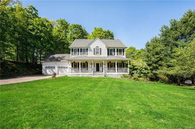 Cortlandt Manor Single Family Home For Sale: 4 Giordano Drive