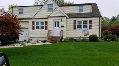 Rockland County Single Family Home For Sale: 4 Pauline Terrace