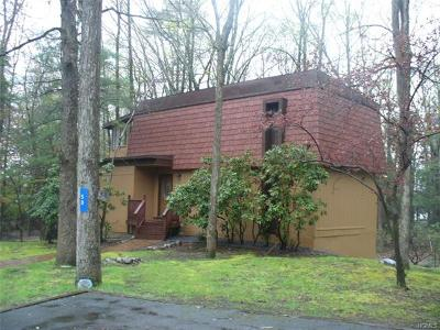 Rock Hill NY Single Family Home For Sale: $174,900
