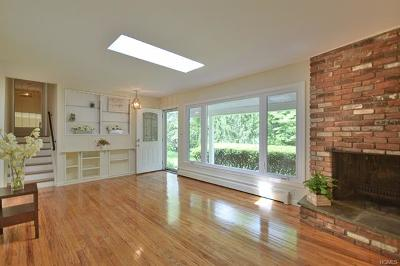 Brewster Single Family Home For Sale: 328 Milltown Road