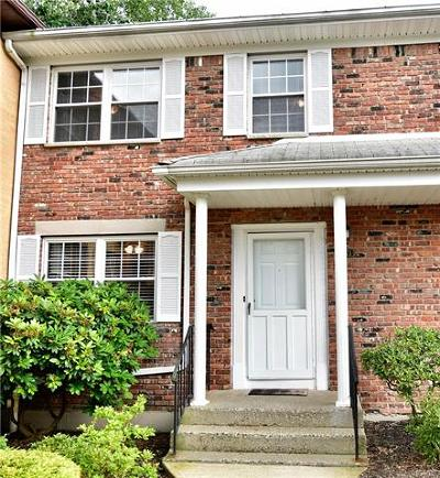 Rockland County Condo/Townhouse For Sale: 573 Lenape Court