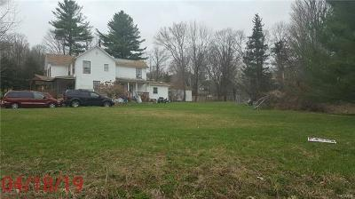 Residential Lots & Land For Sale: 20 Thompson Street