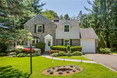 New Rochelle Single Family Home For Sale: 425 Stratton Road