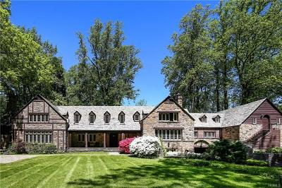 Westchester County Single Family Home For Sale: 4190 Purchase Street