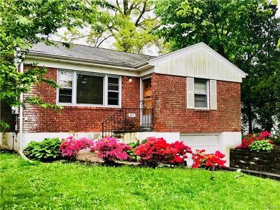 Hartsdale Single Family Home For Sale: 597 Secor Road