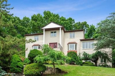 Rockland County Single Family Home For Sale: 23 Arcadian Drive