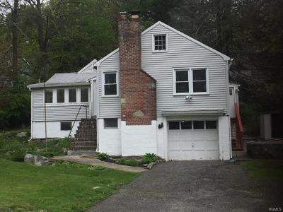 Brewster Single Family Home For Sale: 3 Hanover Road