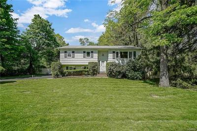 New City NY Single Family Home For Sale: $515,000