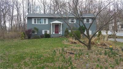 Goshen Single Family Home For Sale: 7 Spring Rock Drive