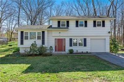 Cortlandt Manor Single Family Home For Sale: 34 Winthrop Drive
