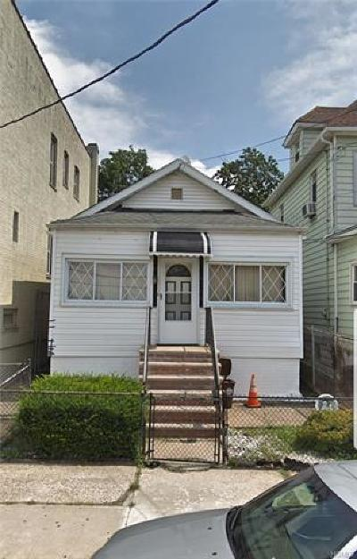 Bronx Single Family Home For Sale: 1514 Paulding Avenue