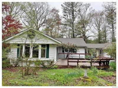 Forestburgh Single Family Home For Sale: 1776 State Route 42