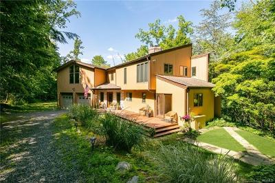 Single Family Home For Sale: 96 Old Pascack Road