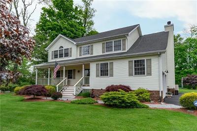 New Windsor Single Family Home For Sale: 7 Lisa Lane